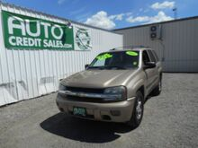 2005 Chevrolet TrailBlazer LS 4WD Spokane Valley WA