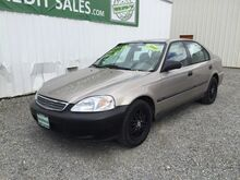2000 Honda Civic DX Spokane Valley WA