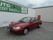 2000 Mercury Mystique GS Spokane Valley WA
