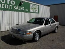 2004 Mercury Grand Marquis  Spokane Valley WA