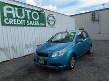 2009 Chevrolet Aveo LS Spokane Valley WA
