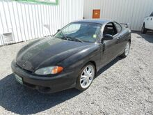 1999 Hyundai Tiburon  Spokane Valley WA