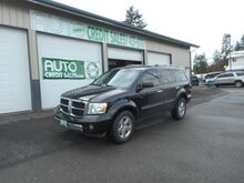 2008 Dodge Durango Limited Spokane Valley WA