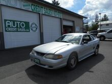 1998 Ford Mustang Coupe Spokane Valley WA