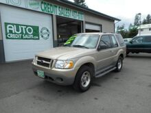 2001 Ford Explorer Sport Sport 4WD Spokane Valley WA