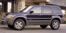 2002 Ford Escape XLS Choice Spokane Valley WA
