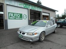 2002 Pontiac Grand Prix SE Spokane Valley WA