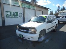2004 Chevrolet TrailBlazer LS 4WD Spokane Valley WA