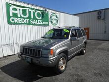 1998 Jeep Grand Cherokee Limited Spokane Valley WA