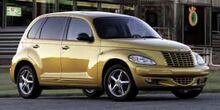 2003 Chrysler PT Cruiser Base Spokane Valley WA