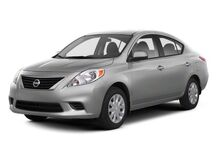 2012 Nissan Versa 1.6 SV Sedan Spokane Valley WA