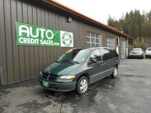 2000 Dodge Caravan LE Spokane Valley WA