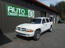 1999 Dodge Durango 4WD Spokane Valley WA