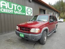 2000 Ford Explorer XLS Spokane Valley WA