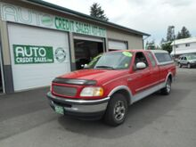1997 Ford F-150 UNKNOWN Spokane Valley WA