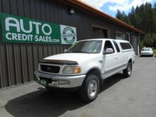 1998 Ford F-150 UNKNOWN Spokane Valley WA