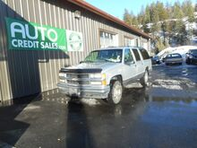 1997 Chevrolet Suburban UNKNOWN Spokane Valley WA