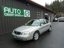 2003 Mercury Sable LS Premium Spokane Valley WA