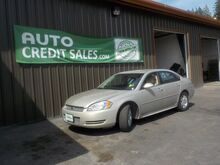 2012 Chevrolet Impala LS Fleet Spokane Valley WA