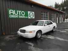 2000 Mercury Grand Marquis LS Spokane Valley WA