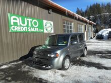 2011 Nissan cube  Spokane Valley WA