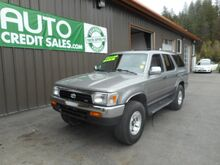 1994 Toyota 4Runner SR5 SR5 V6 4WD Spokane Valley WA