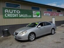 2007 Lexus ES 350  Spokane Valley WA