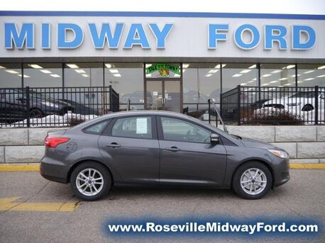 2017 Ford Focus SE Roseville MN
