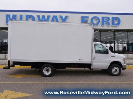 2017 Ford E-Series Cutaway  Roseville MN