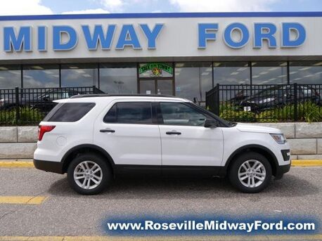 2017 Ford Explorer Base Roseville MN