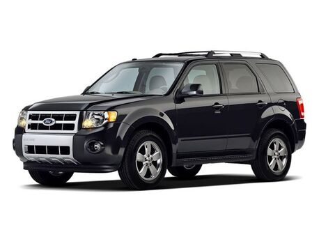 2009 Ford Escape Limited Roseville MN