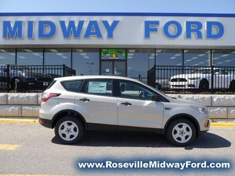 2017 Ford Escape S Roseville MN