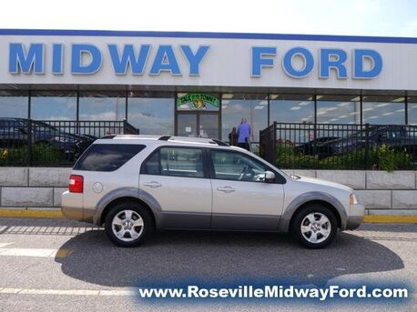 2007 Ford Freestyle SEL Roseville MN