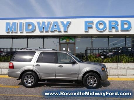 2008 Ford Expedition Limited Roseville MN