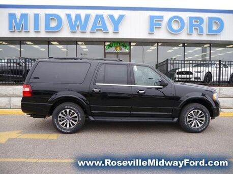 2017 Ford Expedition EL XLT Roseville MN