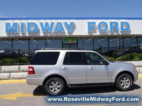 2010 Ford Expedition XLT Roseville MN