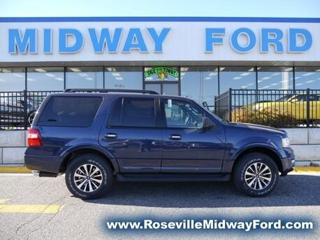 2017 Ford Expedition XLT Roseville MN