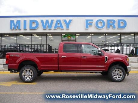 2017 Ford F-350 King Ranch Roseville MN