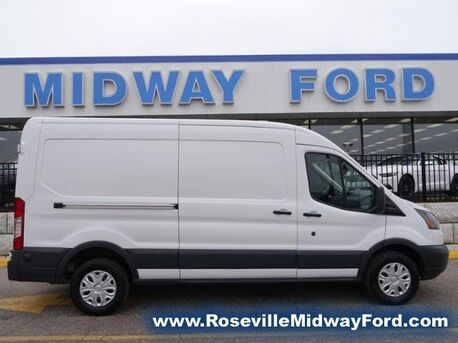 2016 Ford Transit Cargo Van T-350 Roseville MN