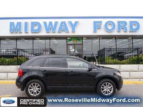 2014 Ford Edge Limited Roseville MN
