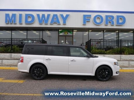 2018 Ford Flex Limited Roseville MN