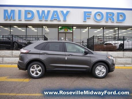 2017 Ford Edge SE Roseville MN