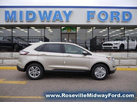 2017 Ford Edge SEL Roseville MN