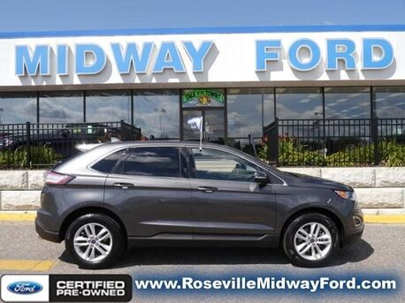 2015 Ford Edge SEL Roseville MN