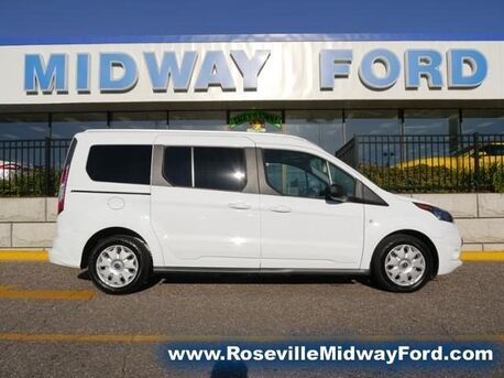 2015 Ford Transit Connect Wagon XLT Roseville MN