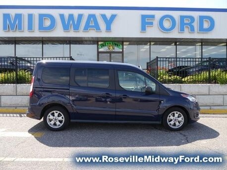 2016 Ford Transit Connect Wagon XLT Roseville MN