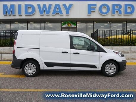2016 Ford Transit Connect Cargo Van XL Roseville MN