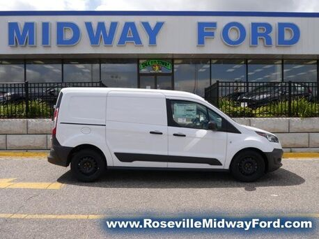 2017 Ford Transit Connect Cargo Van XL Roseville MN