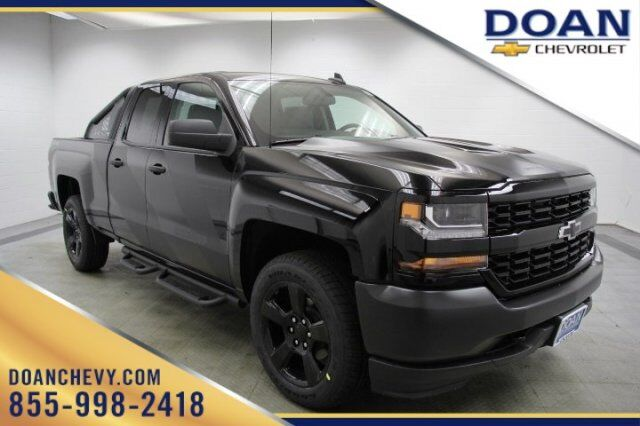 2017 chevrolet silverado 1500 wt special ops edition spencerport ny 15998674. Black Bedroom Furniture Sets. Home Design Ideas