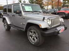 2016 Jeep Wrangler Unlimited  Rochester NY